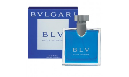 BLV Pour Homme Bvlgari EDT тоалетна вода за мъже 100мл