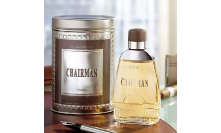 Chairman by Yves de Sistelle EDT тоалетна вода за мъже 100мл